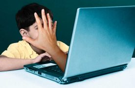 How to keep an eye on your child online