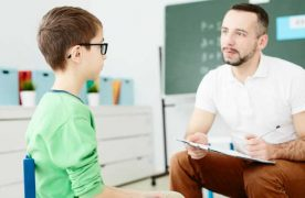Should kids go to therapy?