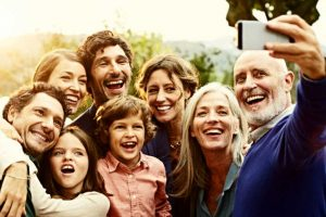 How to find balance between parents and grandparents